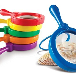 Learning Resources Jumbo Magnifier