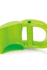 Hape Toys Hand Digger - Green