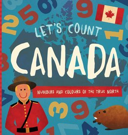 Let's Count Canada