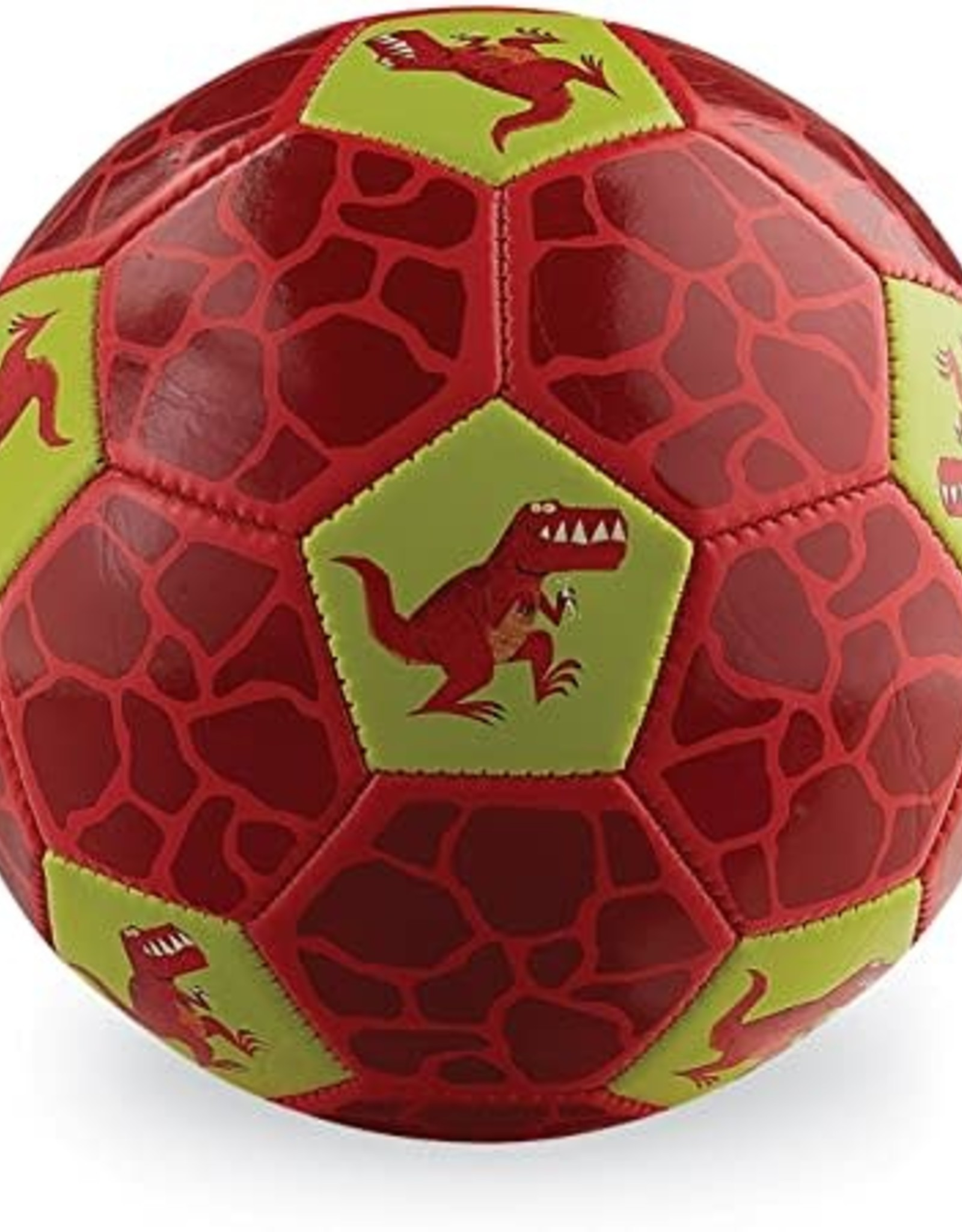 Crocodile Creek Soccer Ball - Dinosaur