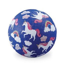 "Crocodile Creek 7"" Playball - Unicorns"