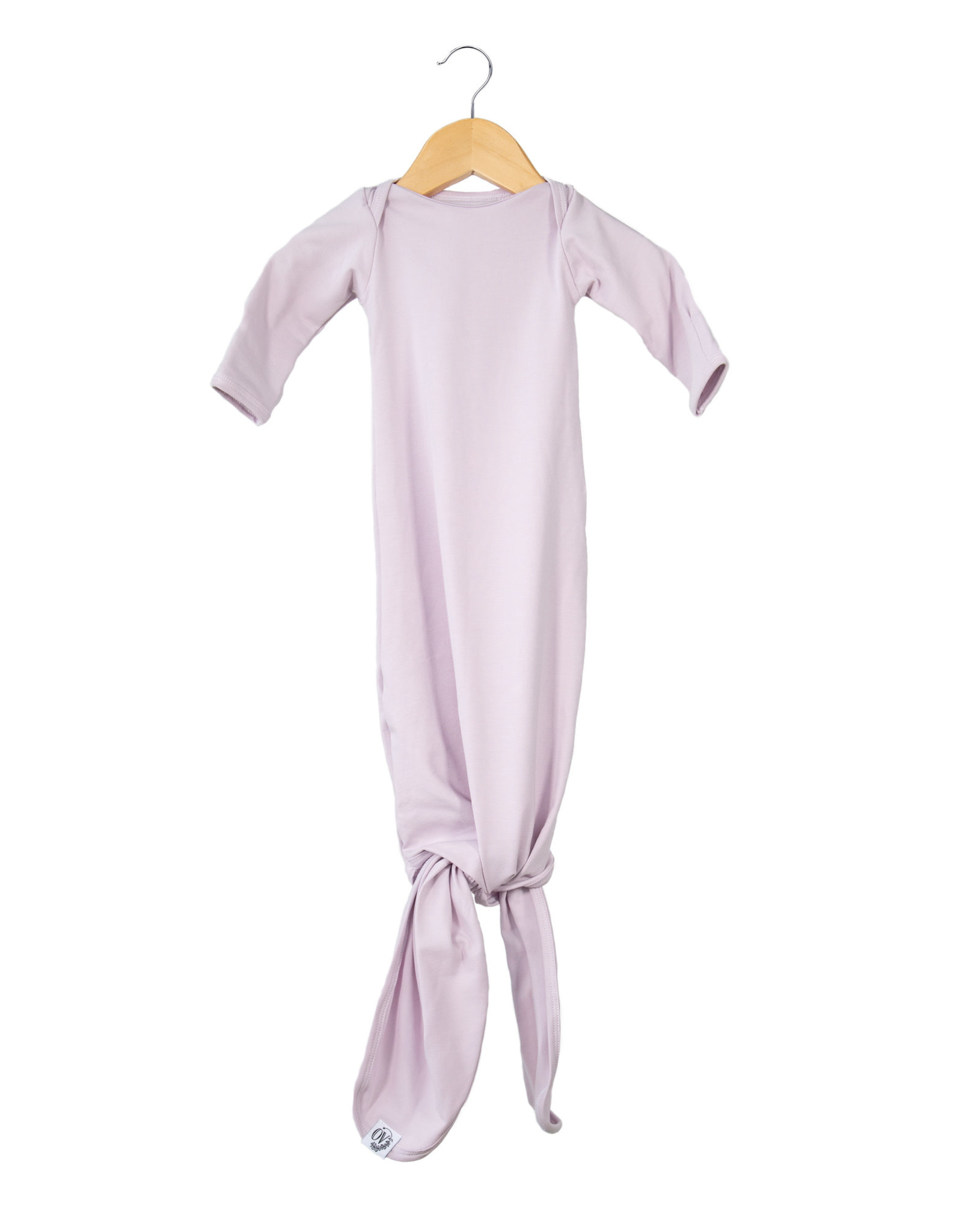 The Over Company The OVer Company Nodo Gown - Grace - 0-3M