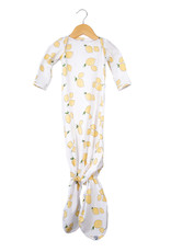 The Over Company The OVer Company Nodo Gown - Sonny - Newborn
