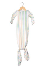 The Over Company The OVer Company Nodo Gown - Promise - Newborn