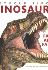 HarperCollins Dinosaurs Fact & Fable
