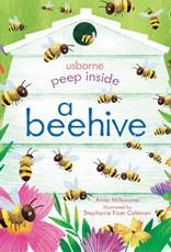 Usborne Peep Inside a Beehive
