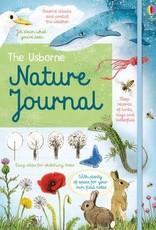 Usborne Usborne Nature Journal