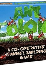 Outset Media Ant Colony Cooperative Game