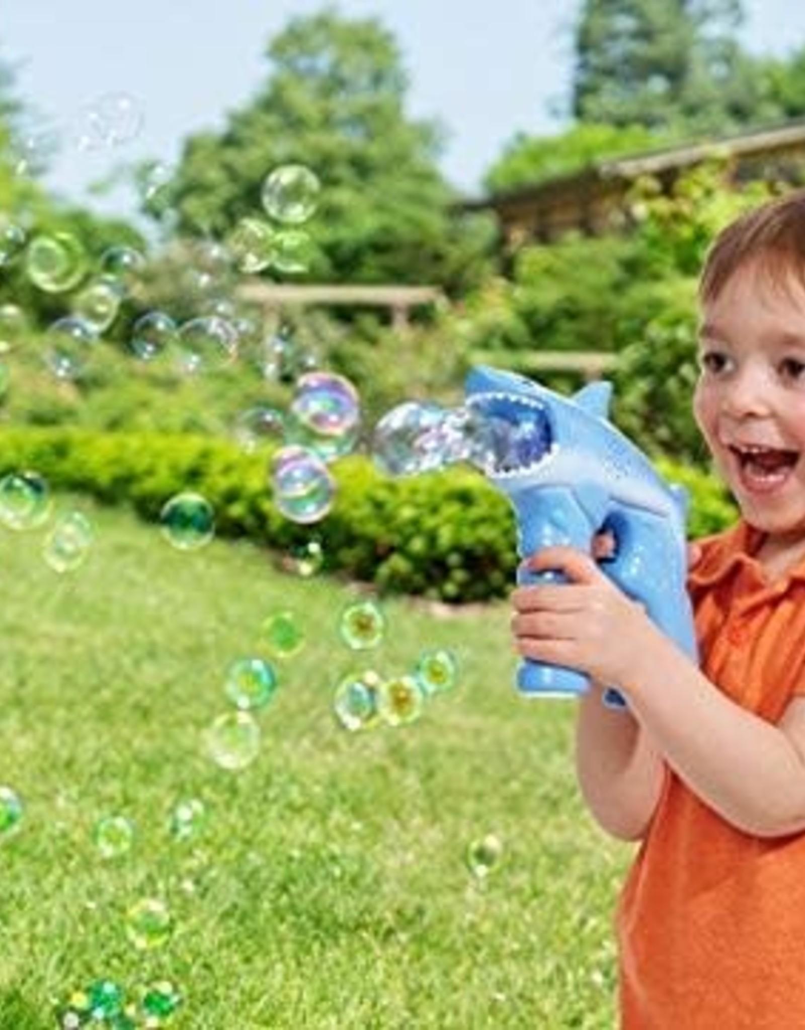 Little Kids Inc. Fubbles Bubble Shark