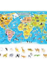 Banana Panda What in the World Animals Around the Globe