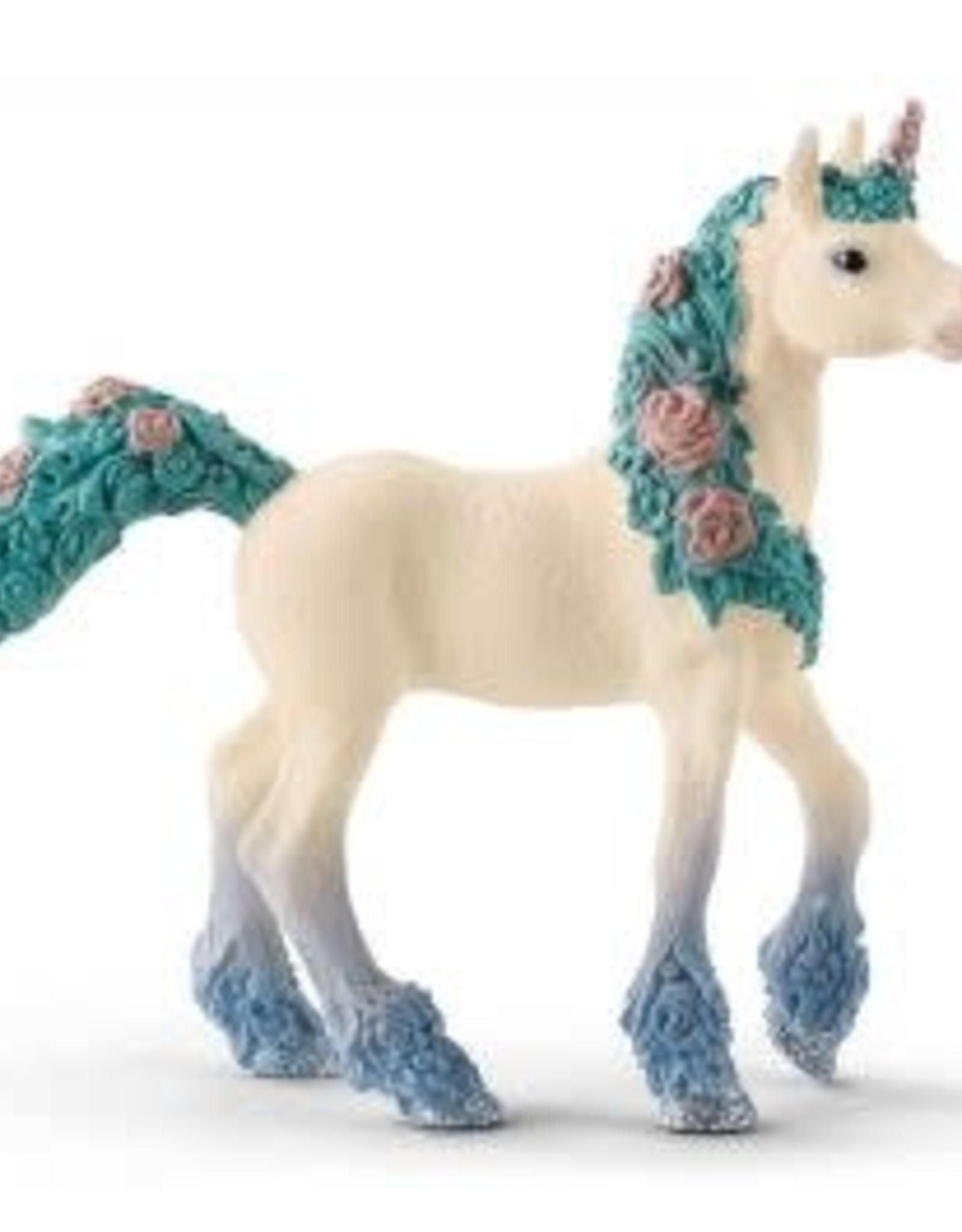 Schleich Blossom Unicorn Foal