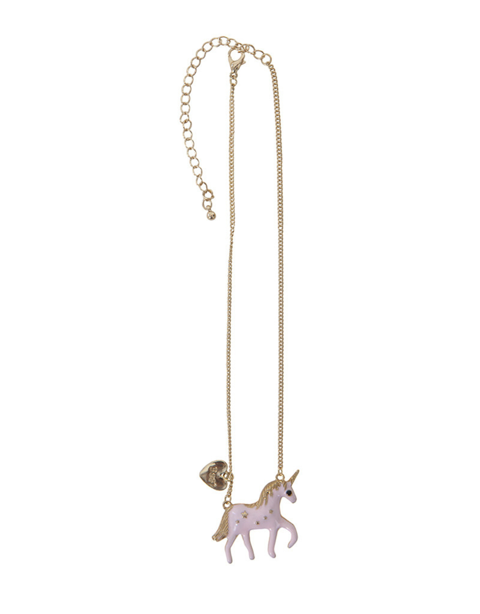 Great Pretenders Unicorn Necklace