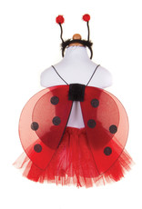 Great Pretenders Glitter Ladybug Set