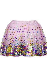 Great Pretenders Party Fun Sequin Skirt