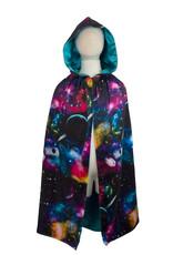 Great Pretenders Galaxy Cloak, Size 5-6