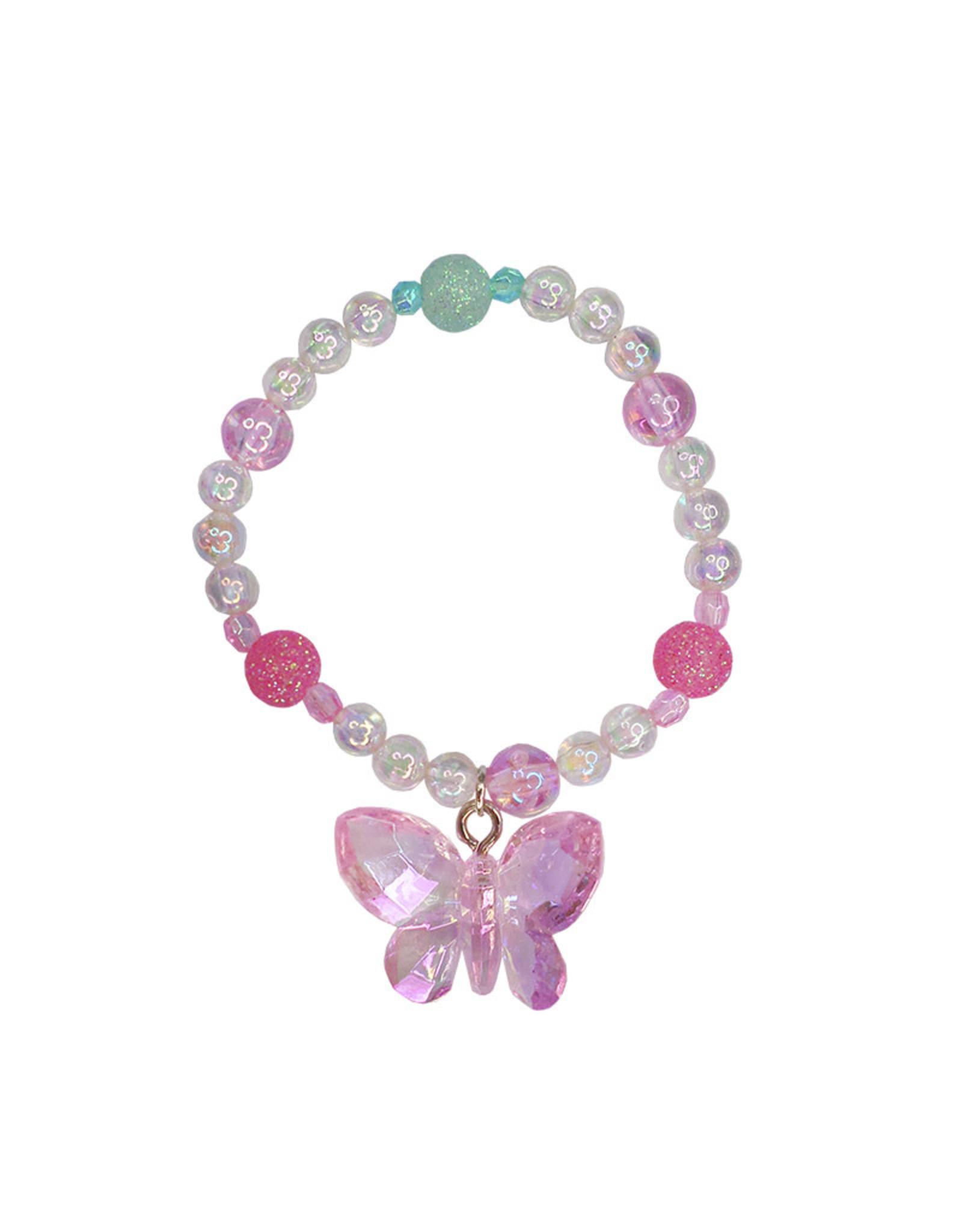 Great Pretenders Fancy Flutter Bracelet