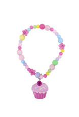Great Pretenders Cutie Cupcake Crunch Bracelet