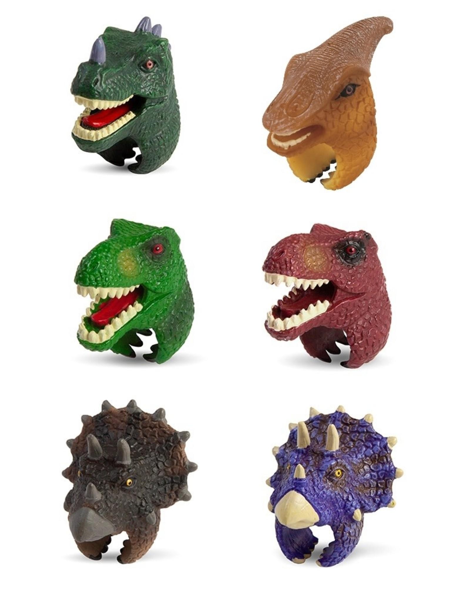 Great Pretenders Dinosaur Ring