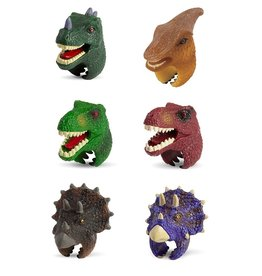 Great Pretenders Dinosaur Ring