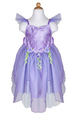 Great Pretenders Forest Fairy Tunic, Lilac, Size 3-4