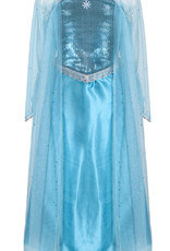 Great Pretenders Ice Queen Dress, Size 3-4