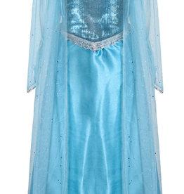 Great Pretenders Ice Queen Dress, Size 3-4