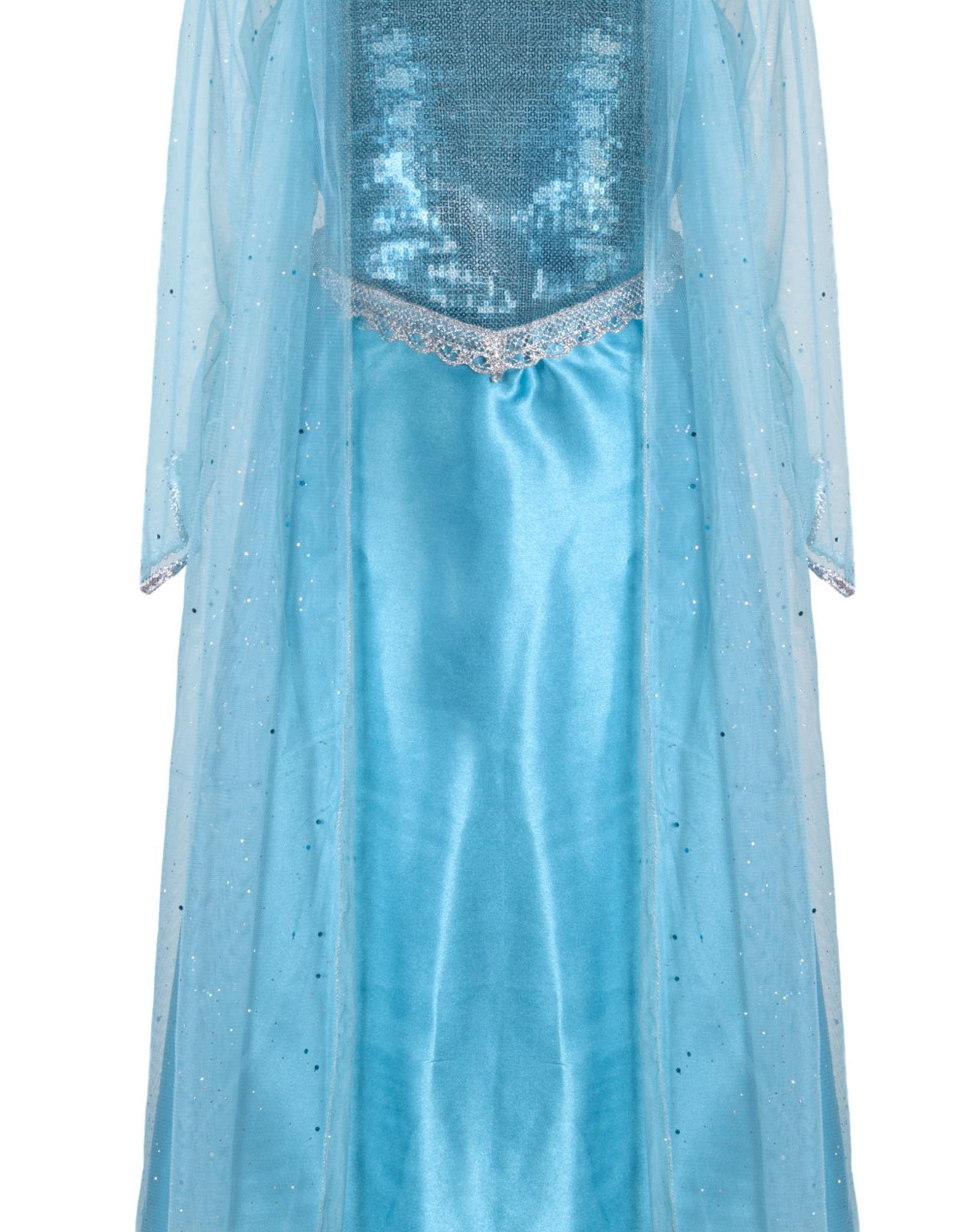 Great Pretenders Ice Queen Dress, Sie 5-6