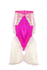 Great Pretenders Mermaid Glimmer Skirt Set - Pink