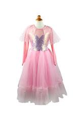 Great Pretenders Elegant in Pink Dress, Size 3-4
