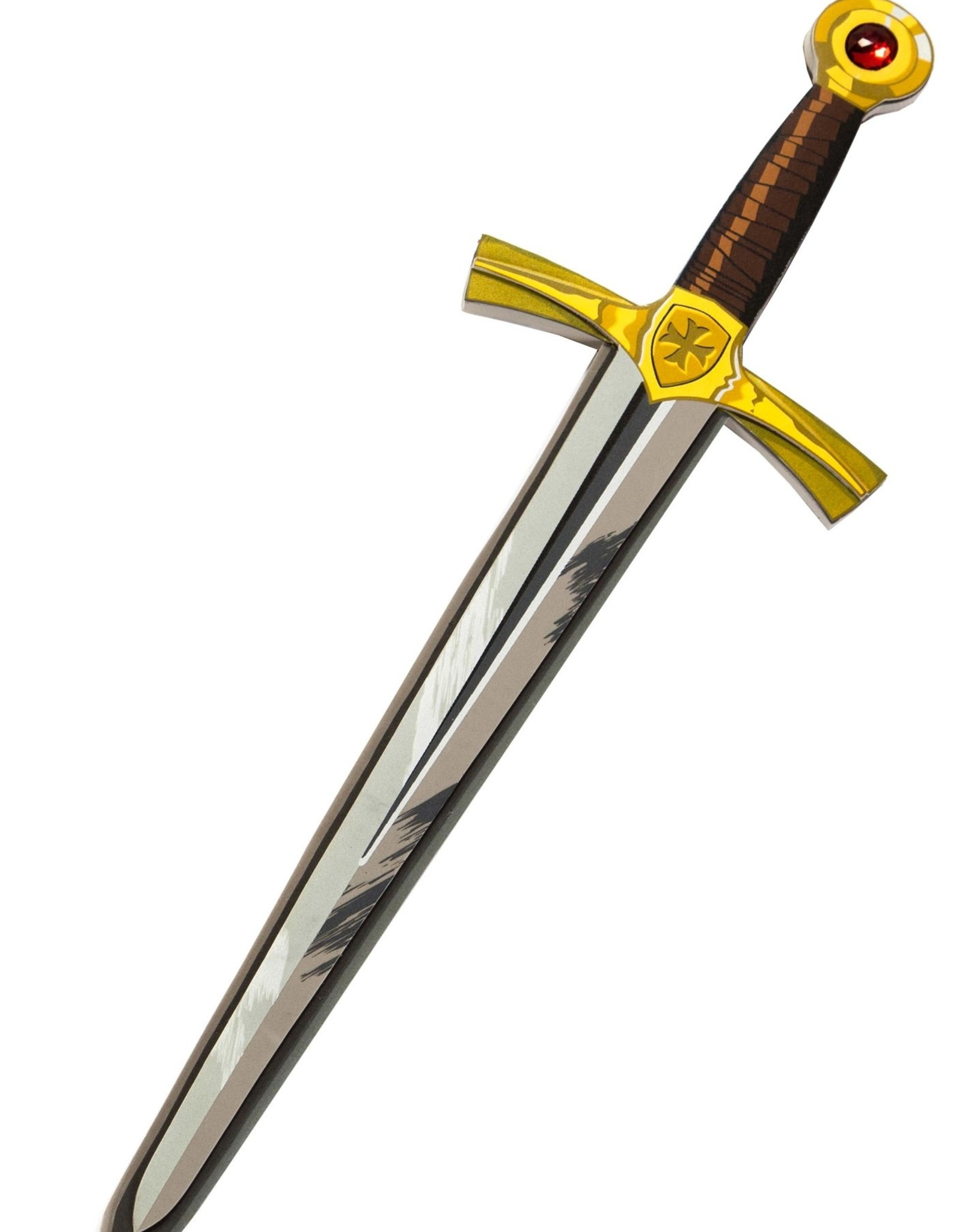 Great Pretenders EVA Crusader Printed Sword