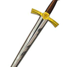 Great Pretenders EVA Crusader Printed Sword