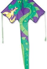 Premier Kites Large Easy Flyer - Skylar Dragon Kite