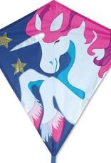 Premier Kites 30 in Diamond Kite - Trixie Unicorn
