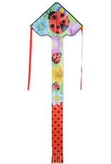 Premier Kites Easy Flyer Kite - Ladybug