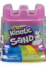 Kinetic Sand Kinetic Sand Rainbow Unicorn Multicolor 5oz Single Container