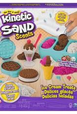 Kinetic Sand Kinetic Sand Scents Ice Cream Treats