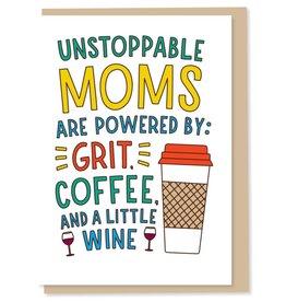 Card - Little Wine
