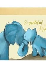 Card - Grateful Elephant