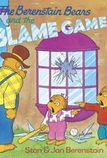 HarperCollins Berenstain Bears and the Blame Game