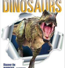 HarperCollins Big Book of Dinosaurs