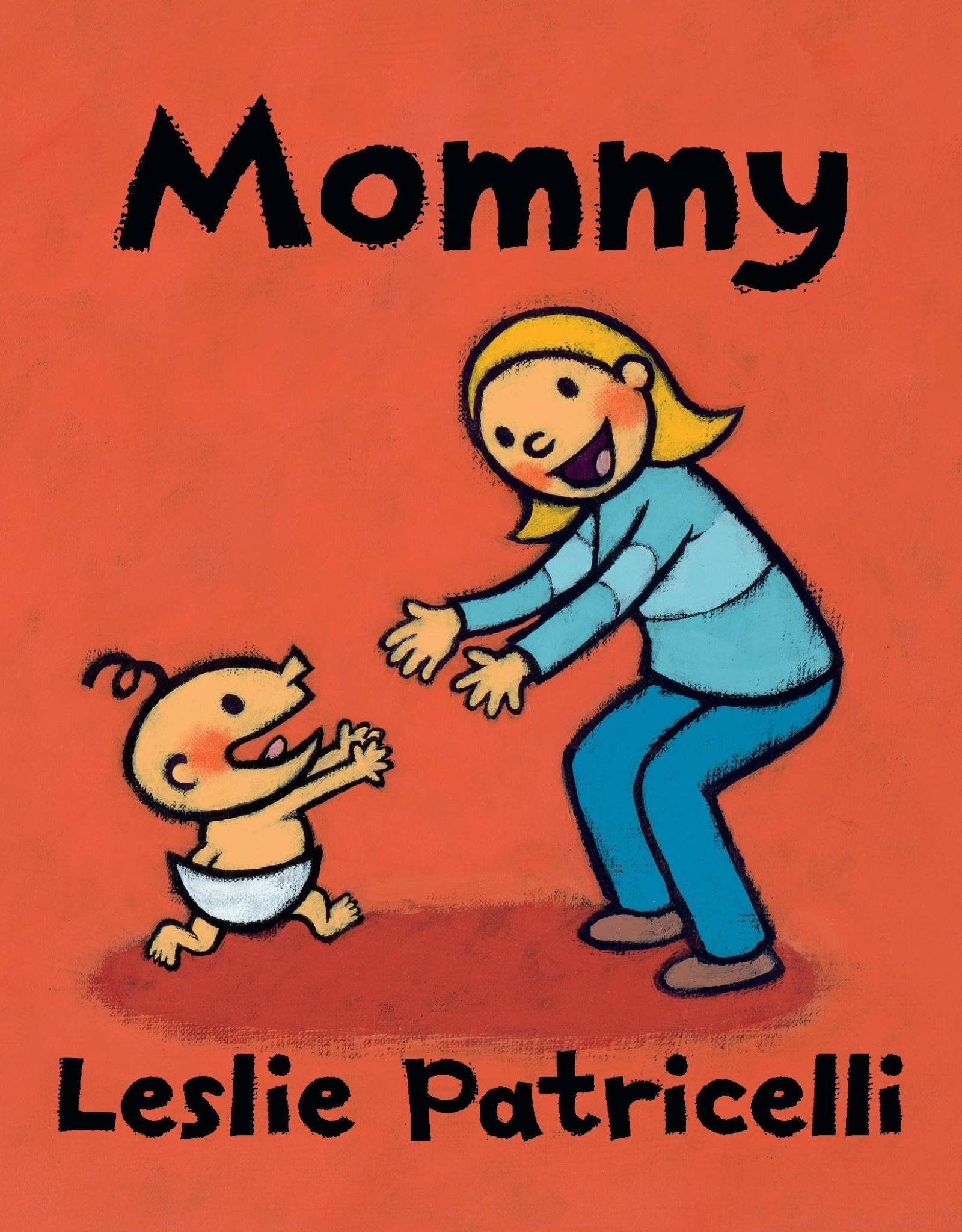 HarperCollins Mommy