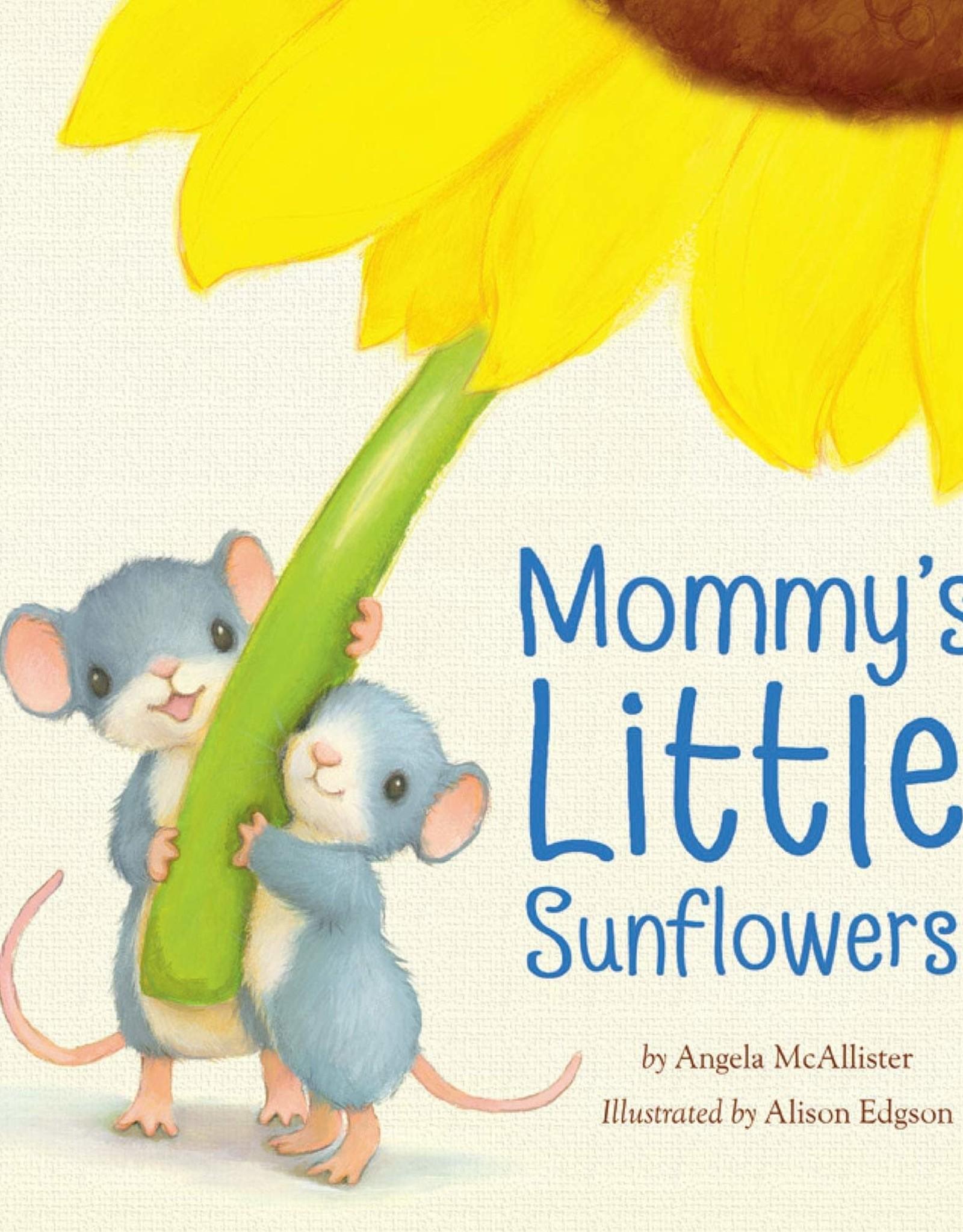 HarperCollins Mommy's Little Sunflowers