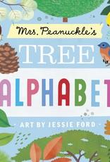 HarperCollins Mrs. Peanuckle's Tree Alphabet