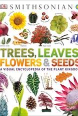 HarperCollins Trees,  Leaves, Flowers & Seeds