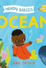 Nerdy Babies - Ocean