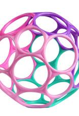 Bright Starts OBall - Pink/Purple