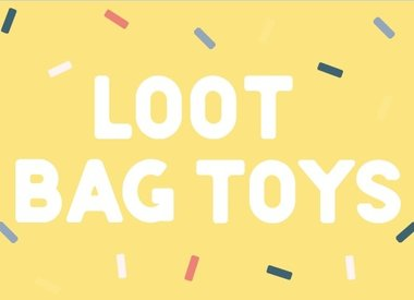 Loot Bag Toys