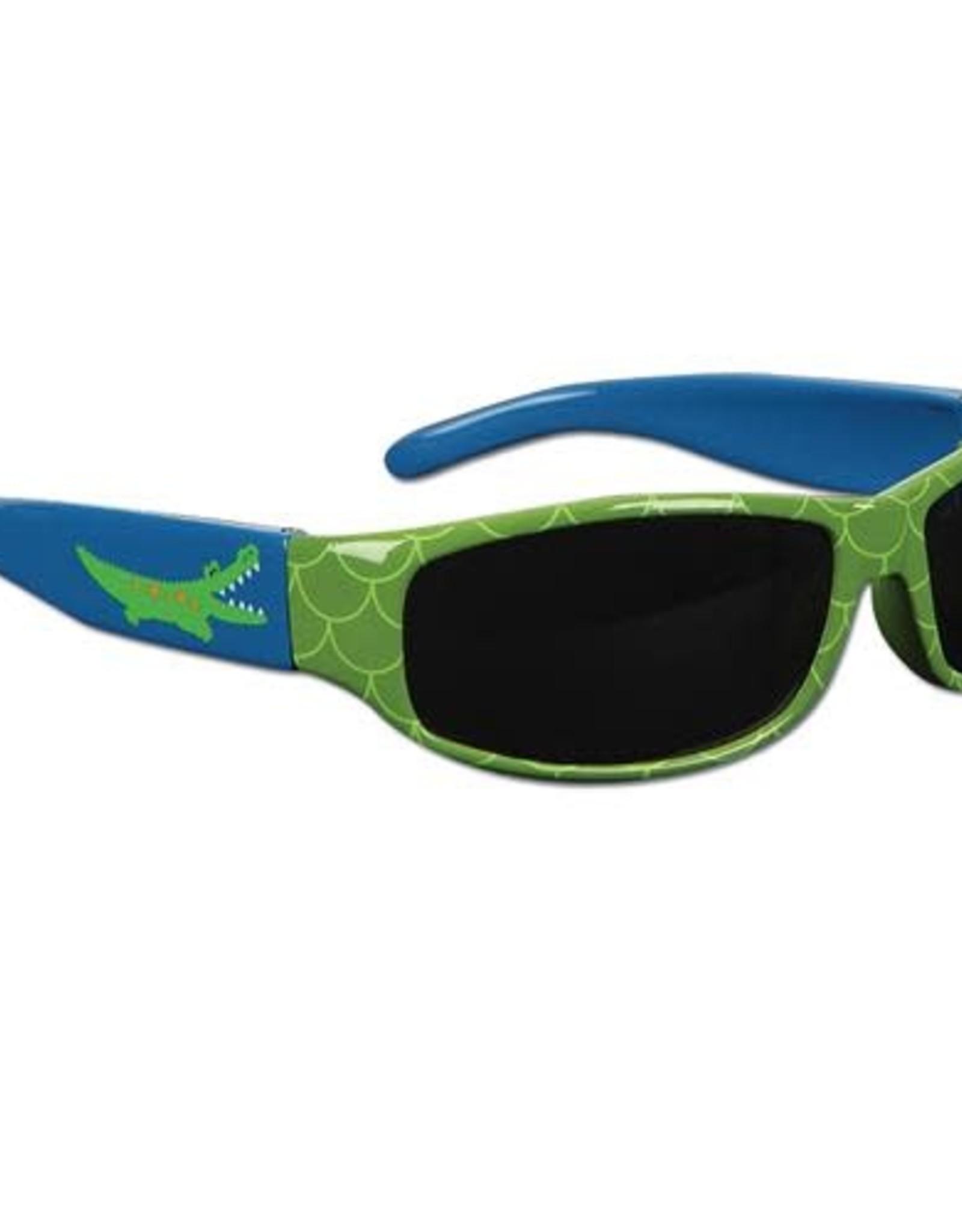 Stephen Joseph Kids Sunglasses - Alligator