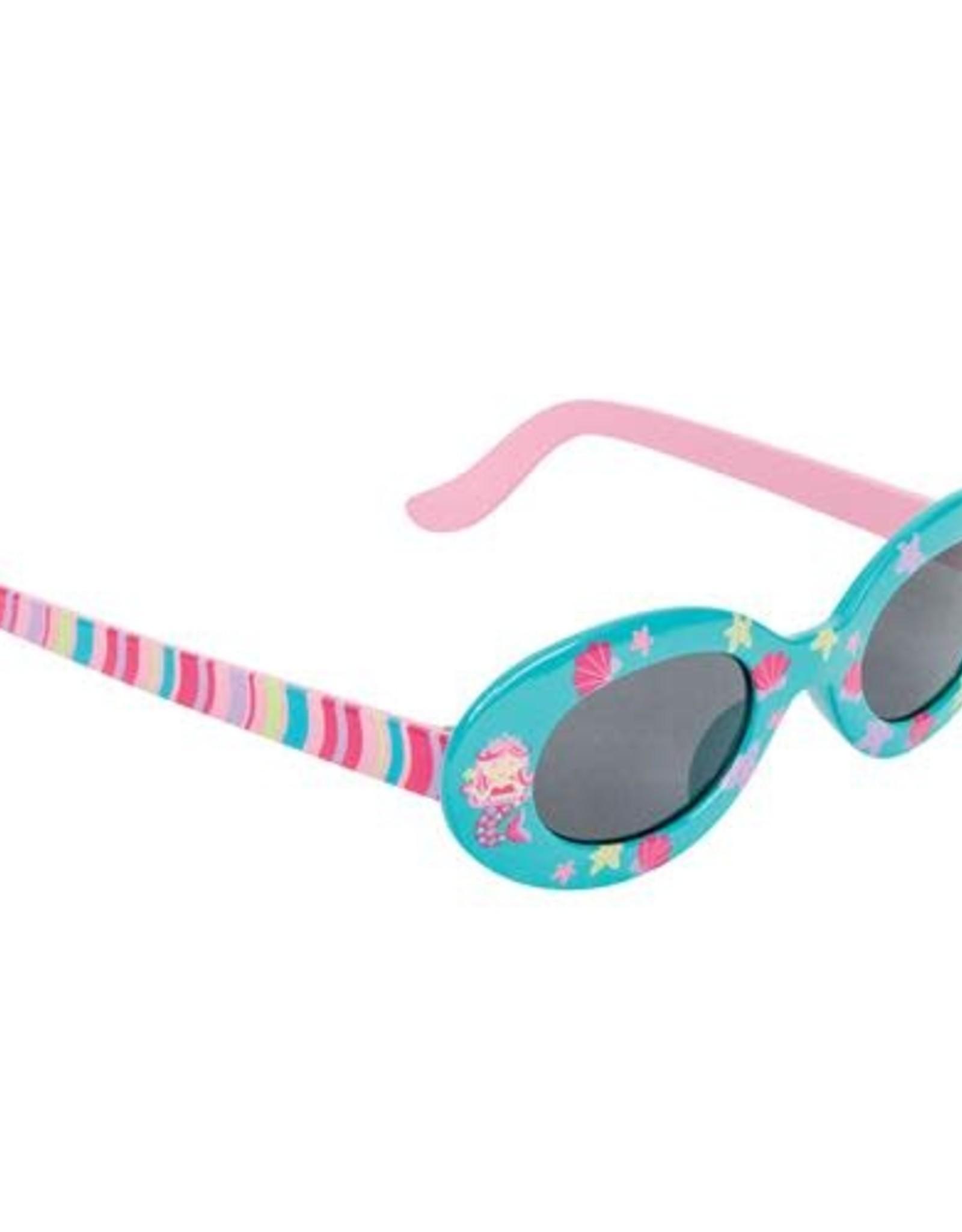 Stephen Joseph Kids Sunglasses - Mermaid Teal