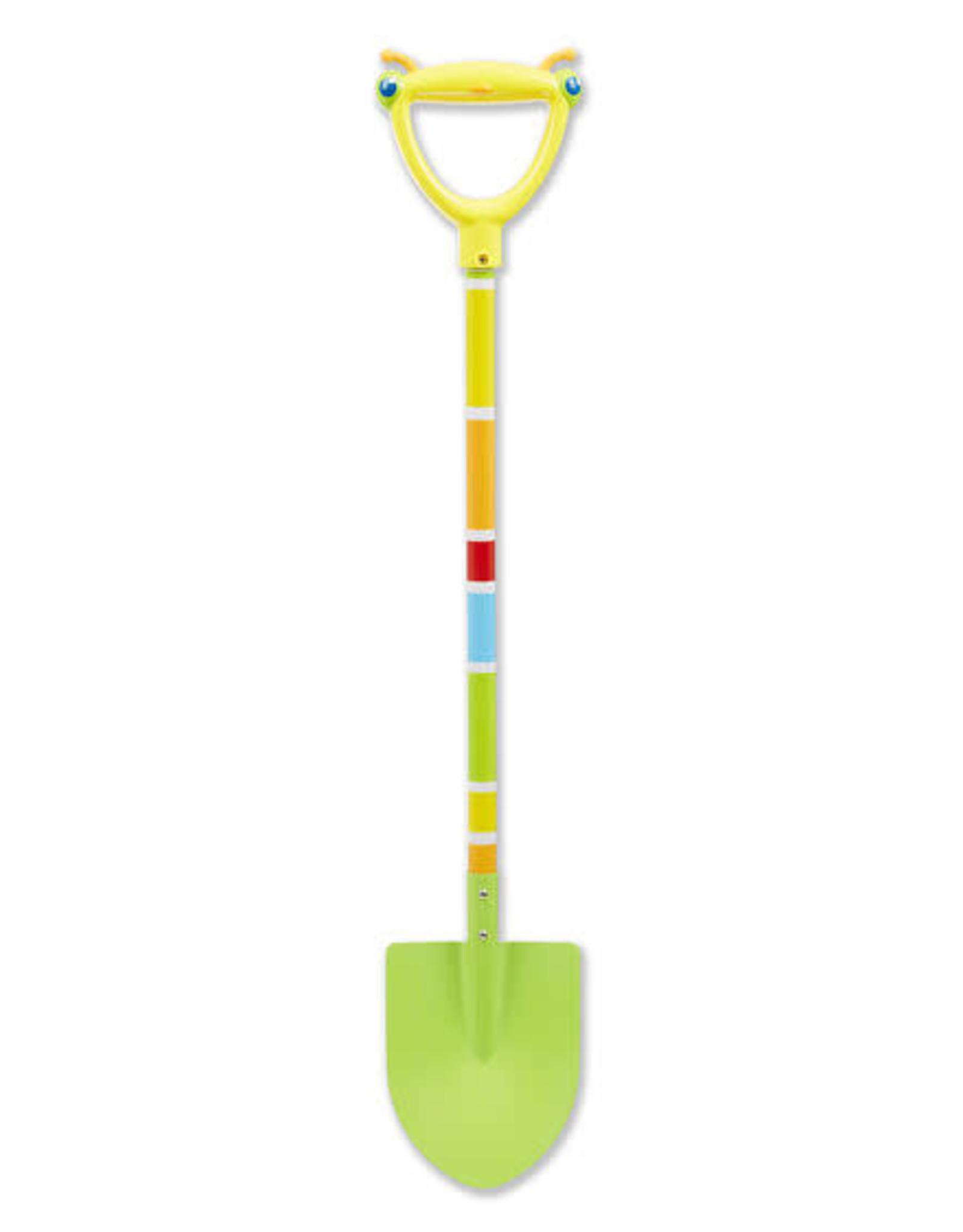 Melissa & Doug Giddy Buggy Shovel